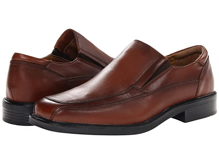 Dockers  Proposal Moc Toe Loafer (Tan) Mens Slip on  Shoes