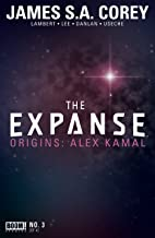 The Expanse Origins #3 (of 4) (English Edition)