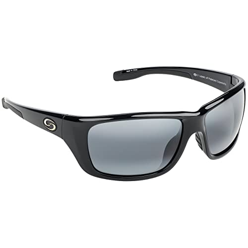 80d4f6c0eff Strike King S11 Optics Toledo Polarized Sunglasses