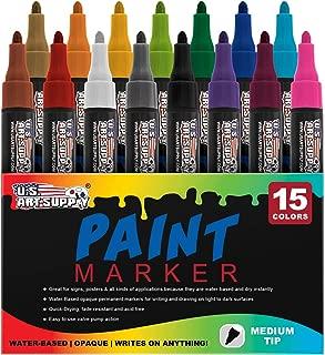 Best industrial sharpie markers Reviews