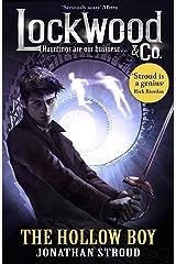 Lockwood & Co: The Hollow Boy (Lockwood & Co. Book 3) Kindle Edition