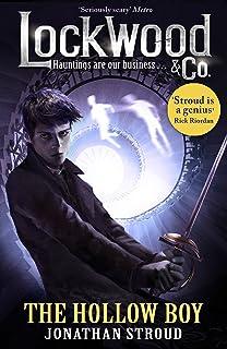 Lockwood & Co: The Hollow Boy (Lockwood & Co.) (English Edition)