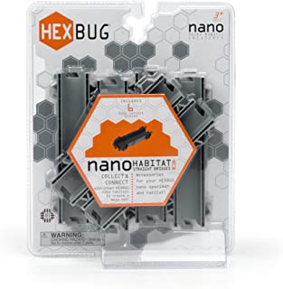 HEXBUG Habitat Nano Straight Bridges