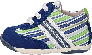 balducci Sneaker Bambino Tessuto Multicolore