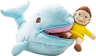 Talicor Plush Jonah and Fish