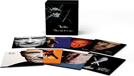 Take a Look at Me Now...The Complete Studio Collection