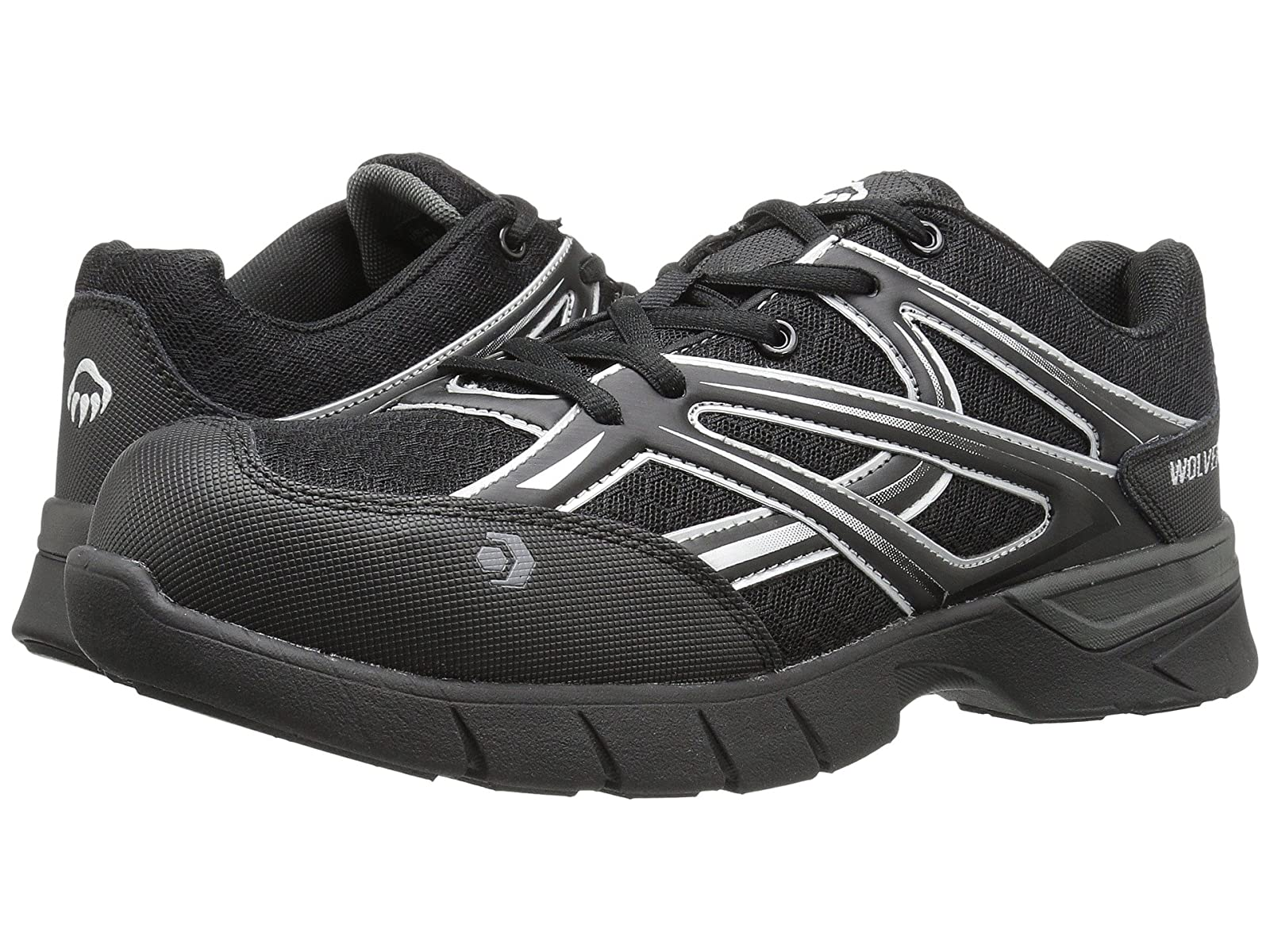 Wolverine Jetstream CarbonMAX Safety ToeAtmospheric grades have affordable shoes