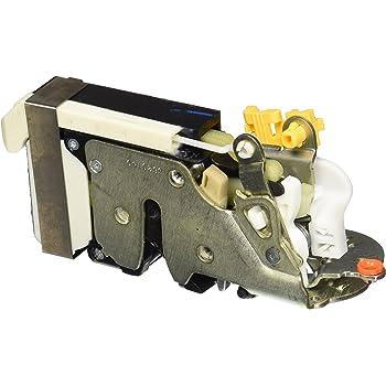 Genuine GM 16629727 Door Lock Front
