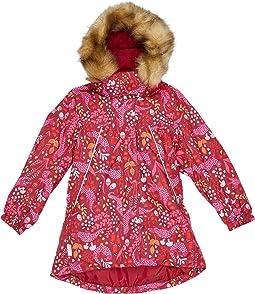 Muhvi Reimatec Winter Jacket (Toddler/Little Kids/Big Kids)