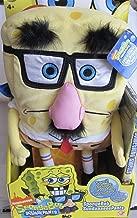 SpongeBob SquarePants SundaaaeeePants Plush & DVD Episode 'Something Smells' (2009)
