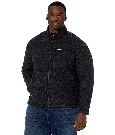 Ariat Bowdrie Bonded Full Zip Jacket