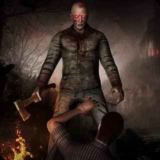 Scary  Evil Neighbor House Adventure Mission: Crazy Neighbor Horror Survival Escape Simulator Games 3D Free for Kids