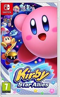 Nintendo SW Switch KIRBY STAR ALLIES - SWITCH (Édition française)