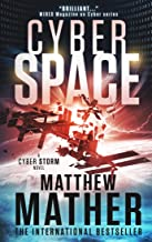 CyberSpace (World War C Book 2)