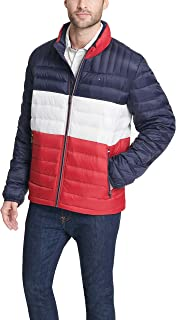 Men's Ultra Loft Lightweight Packable Puffer Jacket...