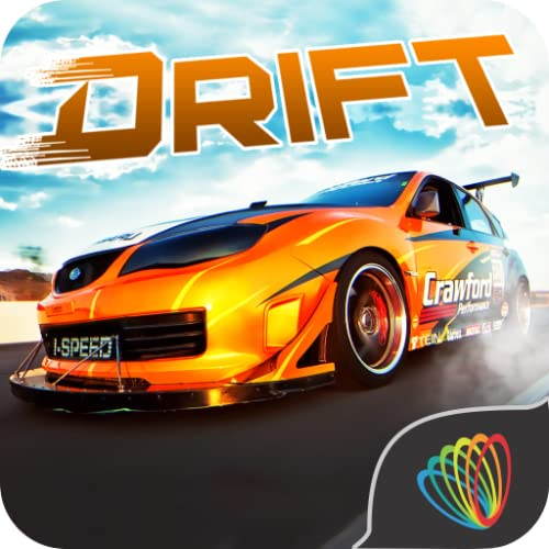 Drift - Skiddy car drifting games