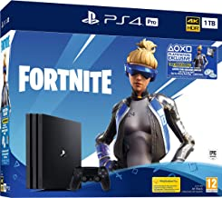 Fortnite Neo PS4 Pro 1TB Bundle (PS4)