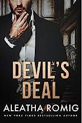 Devil's Deal (Devil's Series (Duet) Book 1) Kindle Edition