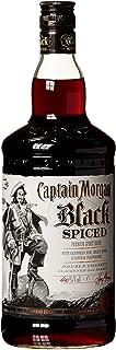 キャプテンモーガン ブラック スパイスドラム 1000ml 40度 BlackstrapRum