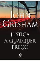 Justiça a qualquer preço eBook Kindle