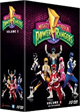 Power ranger Mighty Morph'n' - Vol. 2 [Francia] [DVD]