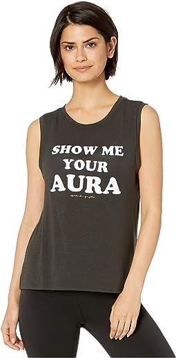 Aura Vintage Black