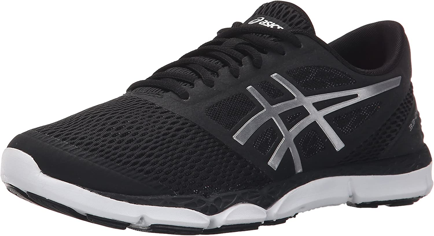 ASICS Womens 33-DFA 2 Running shoes