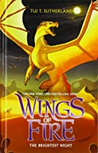 The Brightest Night (Wings of Fire (5))