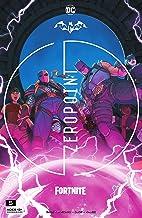 Batman/Fortnite: Zero Point (2021-) #5 (Batman/Fortnite: Zero Point (2021-) *NO FORTNITE CODE*) (English Edition)