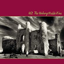 Best u2 the unforgettable fire songs Reviews