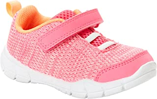 Simple Joys Carter's Toddler and Little Kid (1-8 yrs) Knitted Athletic Sneaker