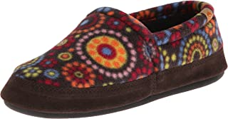 acorn womens sandals