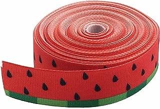 Best watermelon ribbon grosgrain Reviews