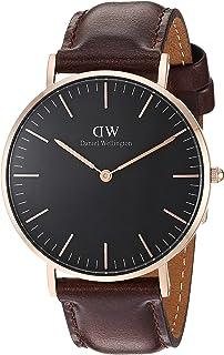 aeb8c2edd32de9 Amazon.com: Daniel Wellington - Wrist Watches / Watches: Clothing ...
