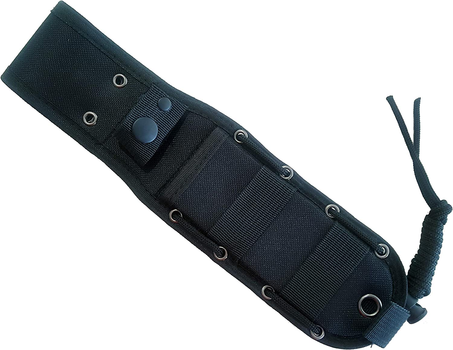 Nylon Sheath for Challenge the lowest Max 46% OFF price of Japan ☆ Knives - Camping Fis Survival Bushcraft Hunting