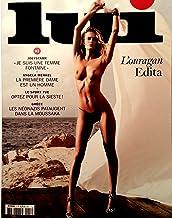 LUI Le Magazine de l'Homme Moderne N° 3 Novembre 2013