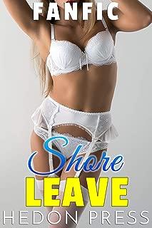Shore Leave: Fiction for Fans