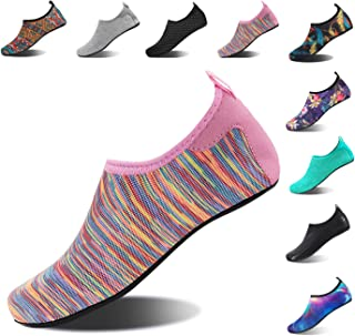 Best water socks with soles Reviews