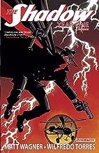 The Shadow: Year One - Omnibus