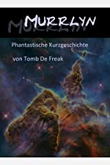 Murrlyn: phantastische Kurzgeschichte Kindle Ausgabe