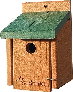 Audubon Going Green Wren House Model NAGGWREN