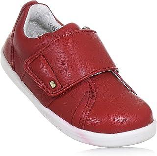 1c833eaf7757 Bobux Scarpe A Strappo I Walk Boston Bambino 635302 Rosso