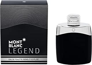 Mont Blanc Legend Men Eau De Toilette, 50 Ml
