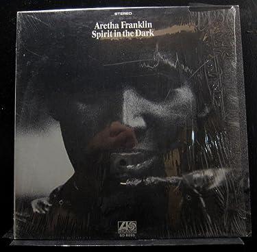 Aretha Franklin Spirit in the Dark