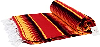 Best mexican serape blankets Reviews