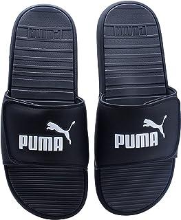 اسلاید مردانه PUMA Cool Cat V Bx - مشکی سفید