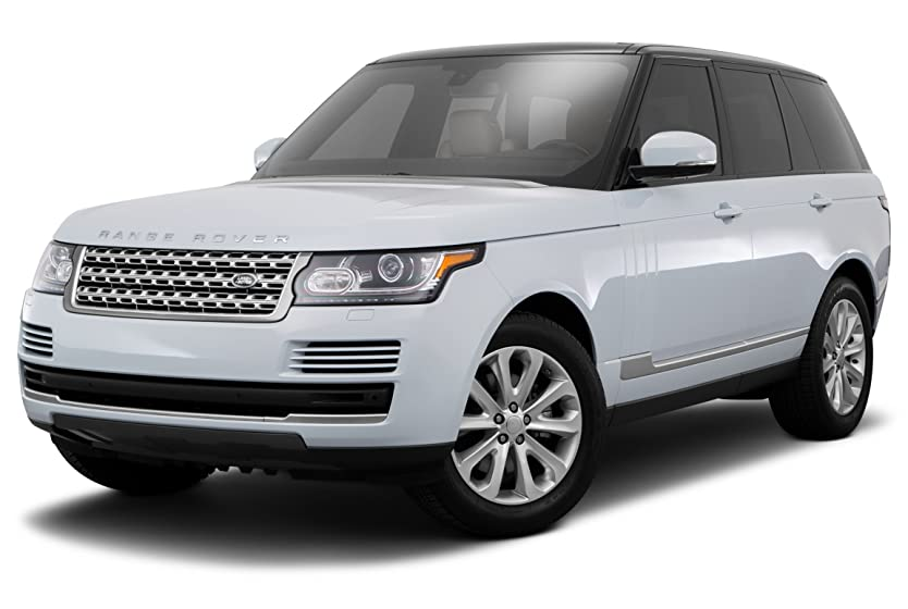Amazon Com 2015 Land Rover Range Rover Reviews Images And Specs Vehicles