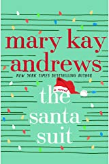 The Santa Suit: A Novel Kindle Edition