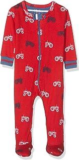 3-6 Meses para Beb/és Hatley Mini Organic Cotton Long Sleeve Pyjama Sets Conjuntos de Pijama Darling Deer 650 Talla del Fabricante: 3M-6M Rosa