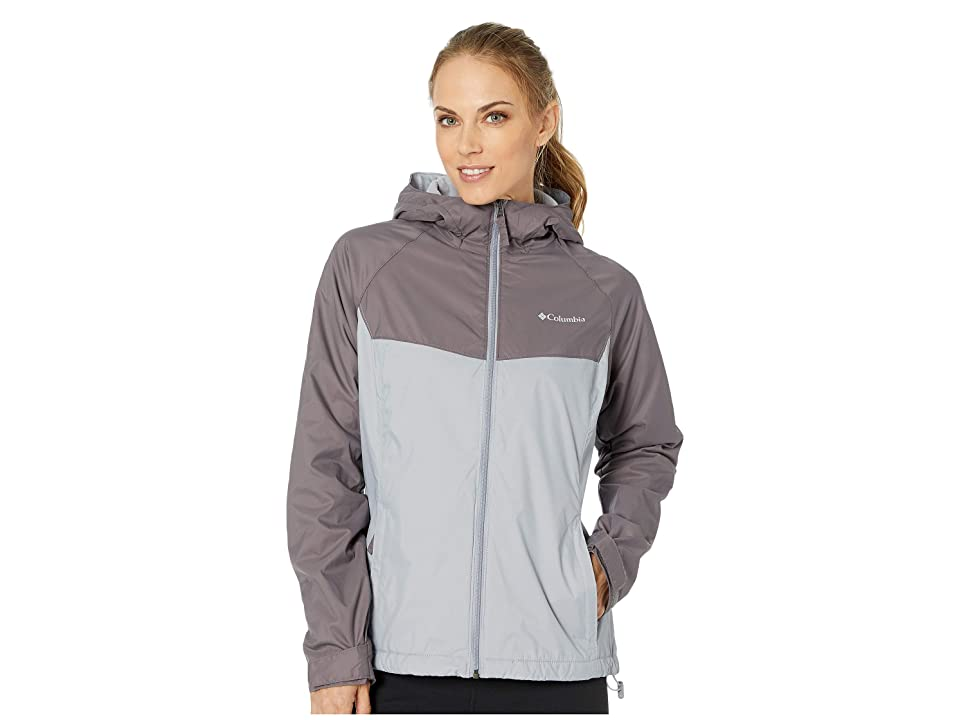 Columbia Switchbacktm Fleece Lined Jacket (Astral/Pulse) Women